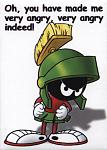 21501BP~Marvin The Martian Posters